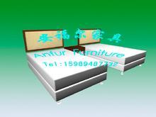 供应实木床头|床头柜|床垫床架实木床头床头柜床垫床架批发