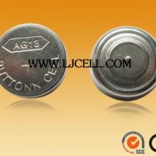 供应AG13纽扣电池(环保)