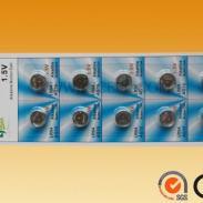 大量供应AG系列卡装电池图片