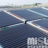 上海太阳能热水器厂家提供学生公寓全自动太阳能热水器