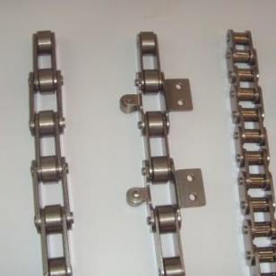 不锈钢滚子链/不锈钢滚子链价格图片