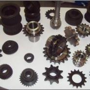 不锈钢链轮生产厂家图片