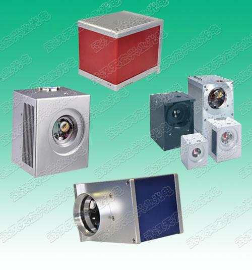 供应天宏兴业激光打标振镜头TH-10B/振镜头组件/水冷焊接振镜等配