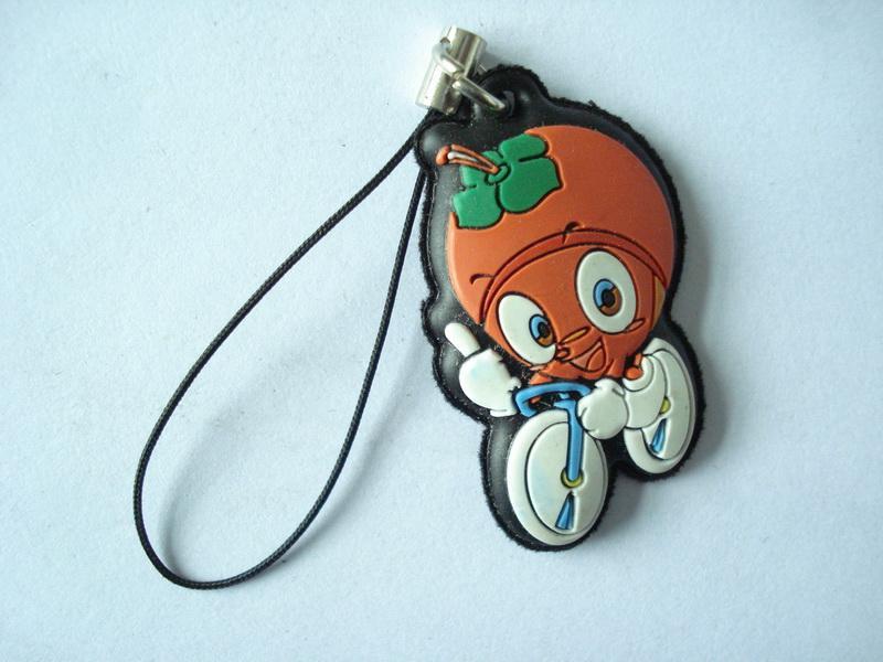 手机挂绳图片/手机挂绳样板图 (3)
