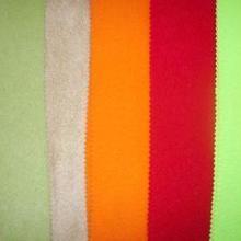 供应绒布垫背胶绒布垫