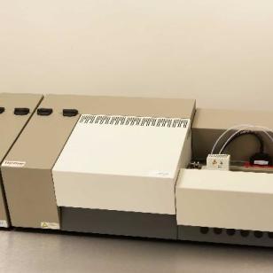 TN/TS3000总氮总硫分析仪图片