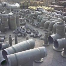 供应FRP/U-PVC管件、弯头、三通、短接批发