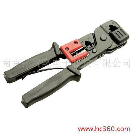 供应拓贸隆T-5165 综合布线 工具综合布线压线工具