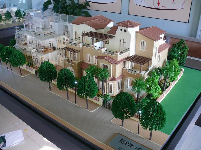 供应海口建筑模型制作设计,建筑模型制作,地产模型制作公司