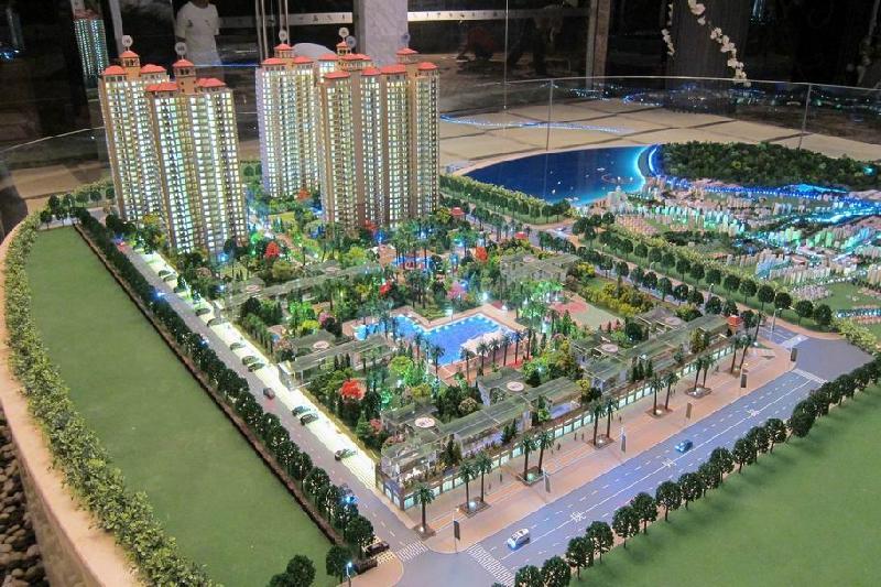 供应东莞地产模型制作公司,房地产模型制作公司,沙盘模型设计公司