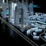 供应河源沙盘模型制作公司