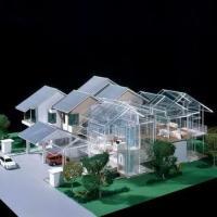 供应数字模型制作公司/别墅模型制作公司/工业模型制作公司/房地产模型
