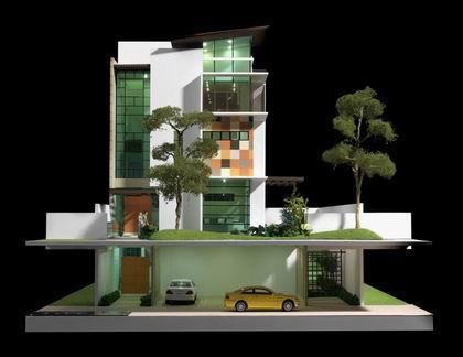 供应国际恒信模型公司/国际标准沙盘模型制作/专注豪宅项目沙盘模型制作
