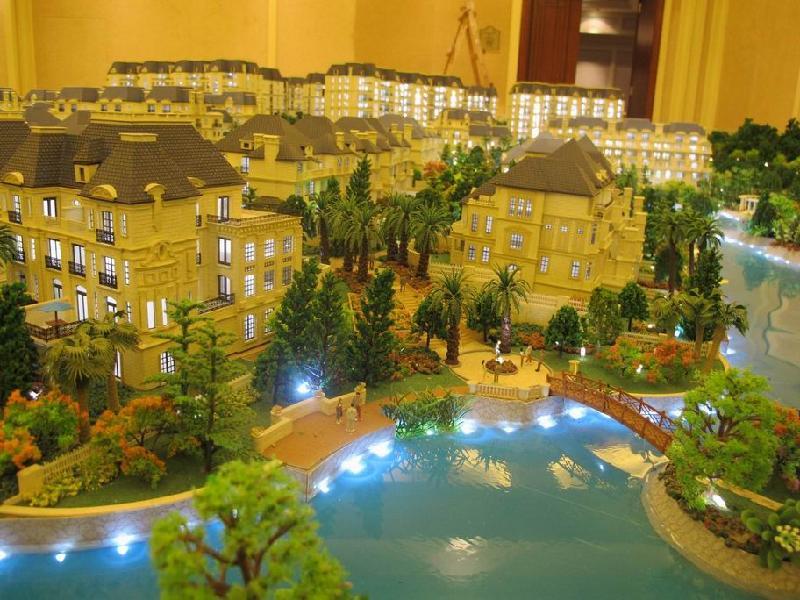 供应模型公司建筑模型公司水晶模型公司,深圳建筑模型公司,房地产模型公