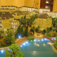 供应肇庆城市规划沙盘模型制作,建筑模型制作,水晶模型制作公司