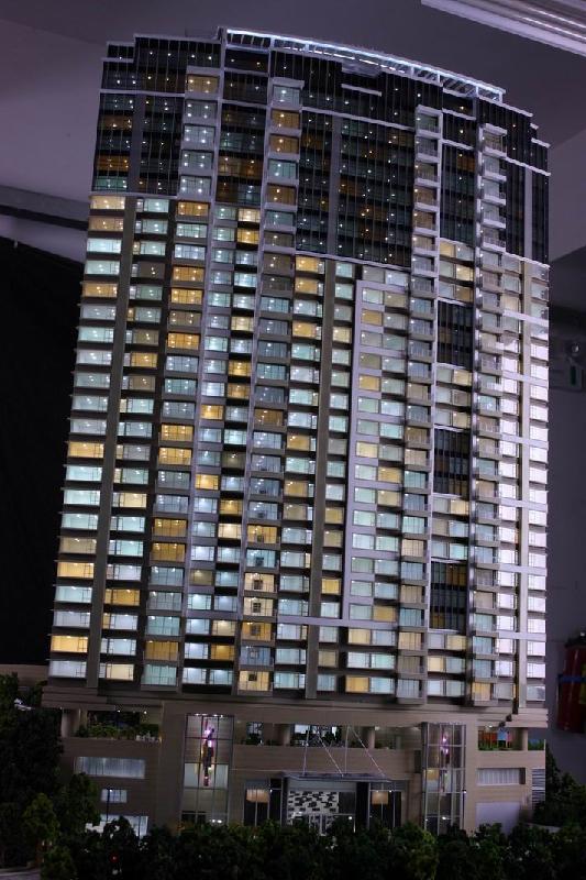 供应香港恒基地产模型制作/建筑模型制作/沙盘模型制作公司/香港恒信