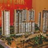 供应汕头房地产模型制作/售楼模型制作/电子沙盘模型制作公司/恒信模型