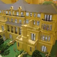 供应沙盘模型制作设计公司 房地产售楼模型制作公司 20多年模型制作