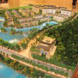 供应模型设计公司加工制作/房地产模型制作公司/工业模型制作/恒信模型