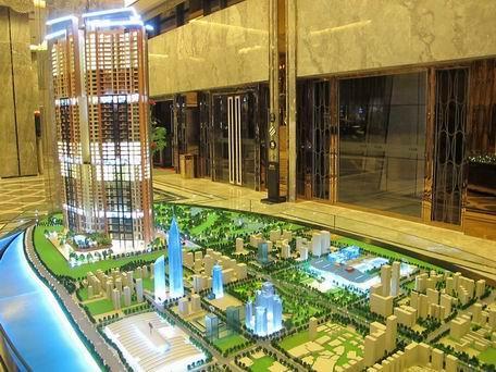 供应规划模型公司地产模型公司,城市规划沙盘模型制作,房地产销售沙盘