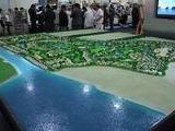 供应烟台建筑模型设计/房地产模型制作/i沙盘模型制作公司/工业模制作