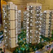 供应建筑模型制作首选恒信模型 20多年模型制作经验,国际模型制作公司