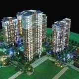 供应山东建筑模型恒信模型公司/房地产模型制作/工业模型制作公司