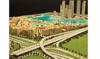 供应深圳城市规划模型制作公司/房地产模型制作/数字模型制作公司