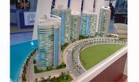 供应深圳市房地产模型制作公司水晶模型公司,数字模型公司,恒信模型公司