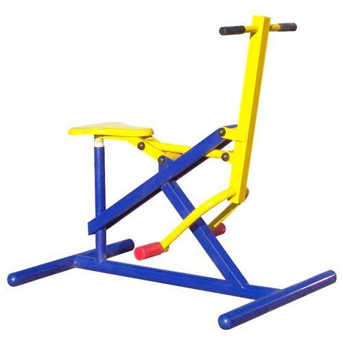 健身器材有哪些_供应陕西户县健身器材坐推器