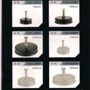 注塑机压铸机避震脚图片