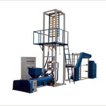 供应温州自封袋大棚膜吹膜机质量保证