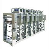 供应凹版组合式印刷机