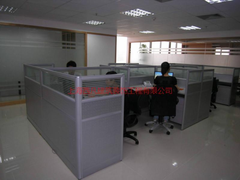办公室装修图片|办公室装修样板图|办公室装修-上海