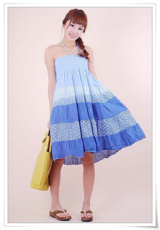 女士裙子品牌_美伊莱服饰有限公司生产供应女装裙子连新出的款式长