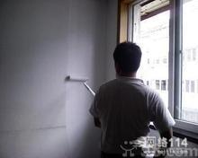 供应上海涂料墙面粉刷公司图片