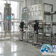 SF型医药行业用纯化水设备选型图片