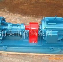 供应耐温380度WRY型导热油高温泵批发