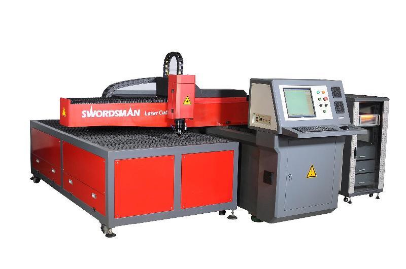 光纤激光切割机图片/光纤激光切割机样板图 (1)