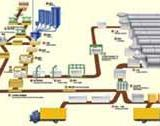 大型全自动粉煤灰灰砂砖机厂家 灰砂砖生产线设备价格