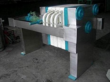 供应上海小型压滤机