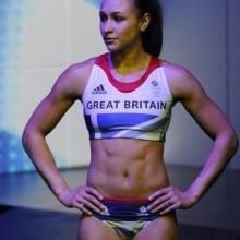 供应伦敦奥运会服装化纤面料数码印花加工