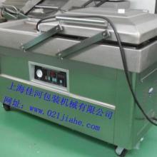 供应双室真空包装机牛肉、上海真空包装机系列生产供应厂家、食品药品熟食果脯海鲜水产品等的真空包装机图片