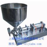 供应酱汁类灌装机