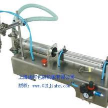 供应洗洁精洗发水类液体灌装机