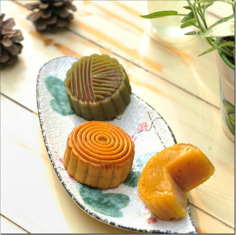 石家庄稻香村月饼_