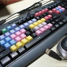 edius专用键鼠