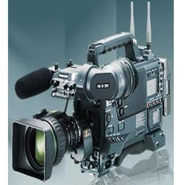 AJ-D615MC摄录一体机图片
