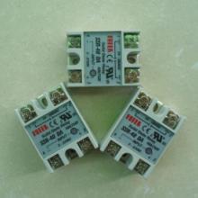 供应SSR-40DA SSR-10DA固态继电器现货