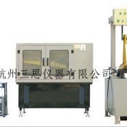LDCX-1型液压车辙试样成型机图片